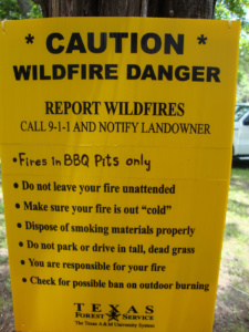 wildfire-warning