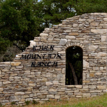 River Mountain Ranch – Wimberley