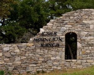 River Mountain Ranch POA